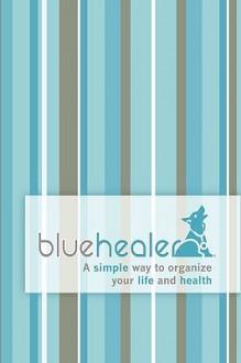 Bluehealer Diary - Angela Shipp