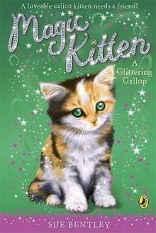 A Glittering Gallop - Sue Bentley