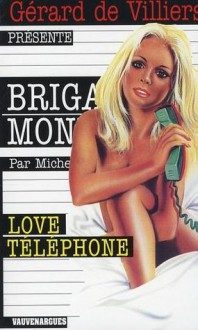 Love Téléphone - Michel Brice