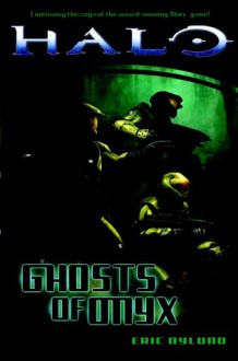 Halo: Ghosts of Onyx - Eric S. Nylund