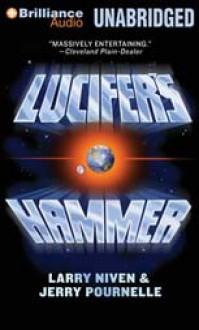 Lucifer's Hammer - Larry Niven, Jerry Pournelle, Marc Vietor