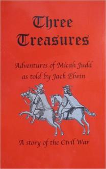three treasures - Jack Elwin