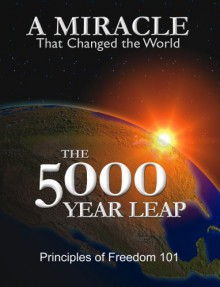 The 5000 Year Leap (Original Authorized Edition) - W. Cleon Skousen
