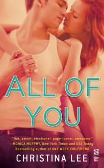 All of You - Christina Lee