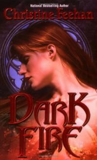 Dark Fire - Christine Feehan