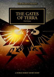 The Gates of Terra - Nick Kyme