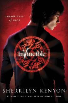 Invincible - Sherrilyn Kenyon