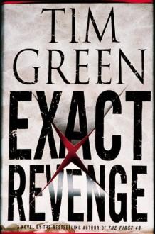 Exact Revenge - Tim Green