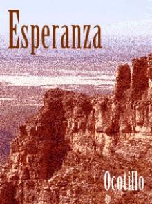 Esperanza - Eve Ocotillo