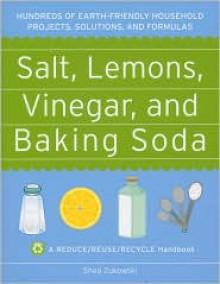 Salt, Lemons, Vinegar, and Baking Soda - Shea Zukowski