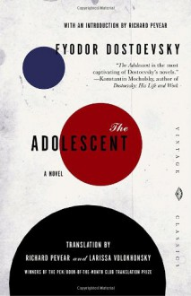 A Raw Youth - Fyodor Dostoyevsky