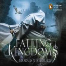 Falling Kingdoms - Morgan Rhodes, Fred Berman