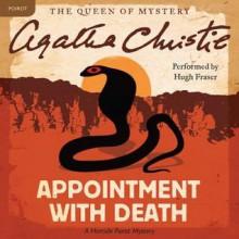 Appointment with Death (Audio) - Hugh Fraser, Agatha Christie