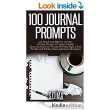 100 Journal Prompts - SC Jax