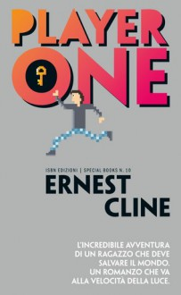 Player One - Ernest Cline