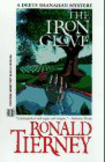 The Iron Glove - Tonald Tierney, Tonald Tierney
