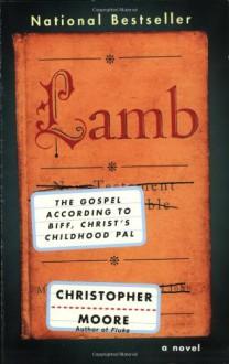 Lamb (Audio) - Christopher Moore, Fisher Stevens