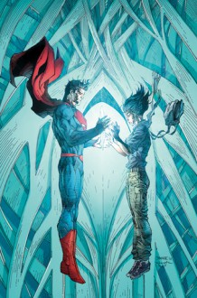 Superman Unchained #5 - Scott Snyder, Jim Lee