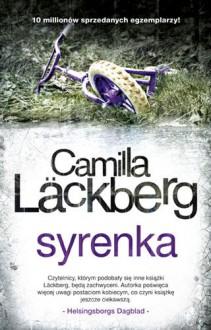 Syrenka - Camilla Läckberg