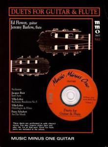 Guitar and Flute Duets, Volume 3 (3 CD Set) - Ed Flower, Jeremy Barlow