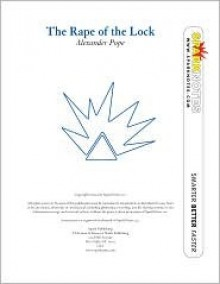The Rape of the Lock (SparkNotes Literature Guide Series) - SparkNotes Editors