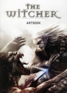 The Witcher: Role-Playing Game Artbook - CD-Projekt RED