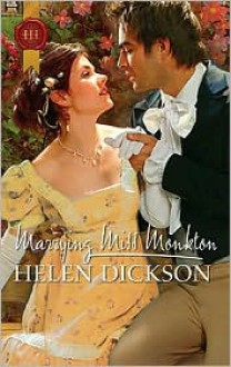 Marrying Miss Monkton - Helen Dickson