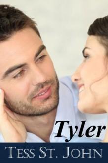 Tyler (Contemporary Romance ~ Short Story ~ Romance Breaks ~ Danby Series 1) - Tess St. John