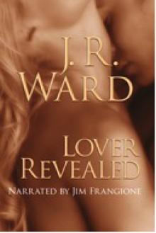 Lover Revealed (Audio) - J.R. Ward, Jim Frangione