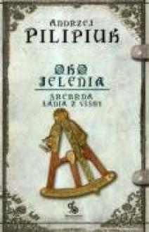 Srebrna Łania z Visby - Andrzej Pilipiuk