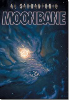 Moonbane - Al Sarrantonio