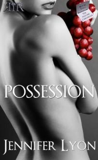 Possession - Jennifer Lyon