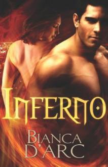 Inferno - Bianca D'Arc