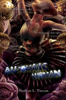 Automatic Woman - Nathan Yocum