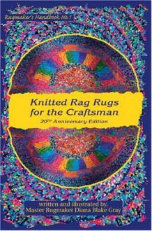 Rugmaker's Handbook No. 1 - Diana Gray