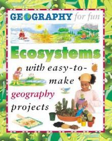 Ecosystems - Pam Robson, Tony Kenyon