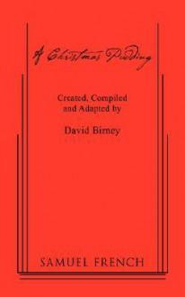 A Christmas Pudding - David Birney
