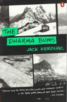 The Dharma Bums - Jack Kerouac