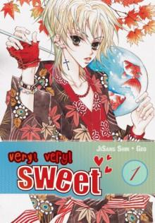 Very! Very! Sweet Volume 1 - Ji-Sang Shin, Geo