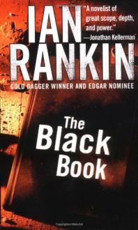The Black Book - Ian Rankin
