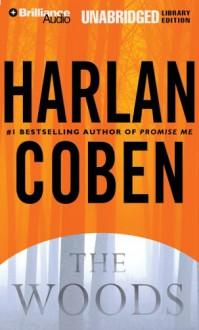 The Woods - Harlan Coben