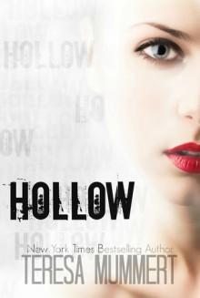 Hollow - Teresa Mummert