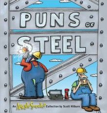 Puns of Steel: An Argyle Sweater Collection - Scott Hilburn