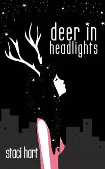 Deer in Headlights (Good Gods, #1) - Staci Hart