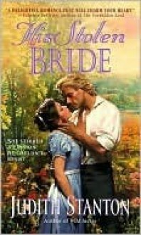 His Stolen Bride (Blum Family) - Judith Stanton