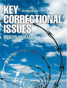 Key Correctional Issues (2nd Edition) - Roslyn Muraskin