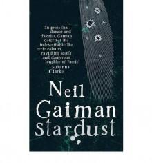 [Stardust]Stardust BY Gaiman, Neil(Author)Paperback - Neil Gaiman