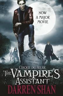 The Vampire's Assistant (The Saga of Darren Shan #1-3) - Darren Shan