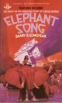 Elephant Song - Barry B. Longyear