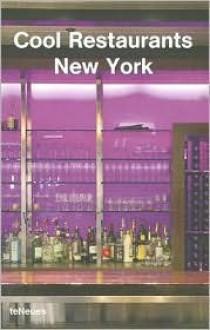 Cool Restaurants New York - Desiree La Valette, Martin Kunz